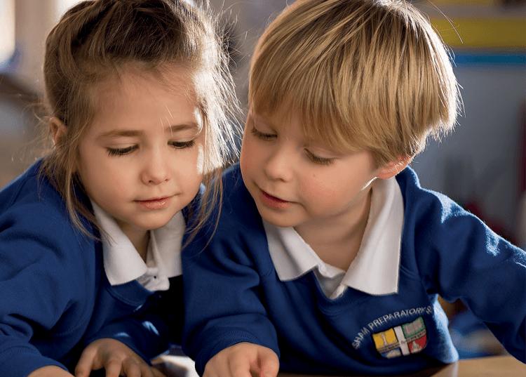 Chesham Preparatory School   Buckinghamshire